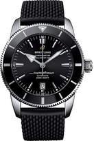 Tissot Ab202012/bf74.267s Superocean Heritage Ii 46 Stainless Steel Watch