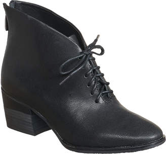 Antelope 607 Leather Bootie