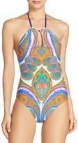 Trina Turk One-Piece Swimsuit