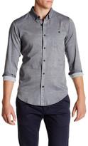 Ezekiel Canopy Regular Fit Woven Shirt