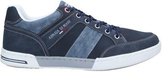 Armata Di Mare Low-tops & sneakers