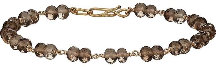 Dean Harris Men's Beaded Bracelet