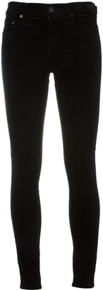 Citizens of Humanity skinny trousers