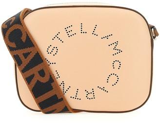 Stella McCartney Logo Mini Crossbody Bag