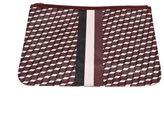 Pierre Hardy Xl Cube Stripe Clutch