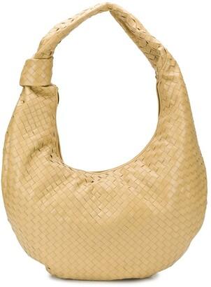 Bottega Veneta Maxi Jodie shoulder bag