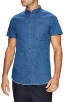 Chapter Mor Short Sleeve Sportshirt