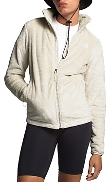 The North Face Osito Hybrid Full-Zip Jacket