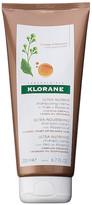 Klorane Shampoo-Cream with Abyssinia Oil.