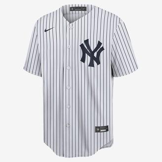 Nike Men's Replica Baseball Jersey MLB New York Yankees (Gerrit Cole)