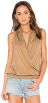 Amour Vert Agnes Tank in Tan. - size S (also in )