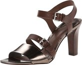 Johnston & Murphy Women's Laney Quarter Strap Dress Sandal