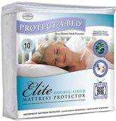 Protect A Bed Protect-A-Bed Elite Double-Sided Deep-Pocket Mattress Protector