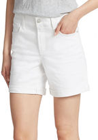 NYDJ Avery Roll Up Shorts