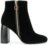 Stella McCartney ankle boots - women - Artificial Leather/rubber - 36