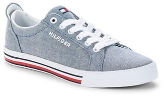 Tommy Hilfiger Kid's Herritage Sneakers