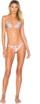 Zimmermann Mercer Reversible Bikini Set