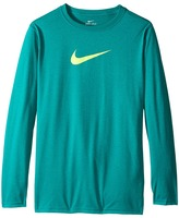 Nike Legends L/S Top (Little Kids/Big Kids)