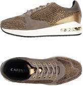 CAFe'NOIR Low-tops & sneakers - Item 11268579