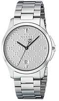 Gucci Mens Watch YA1264024