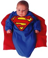 Rubie's Costume Co Costume - Superman - 0-9 months