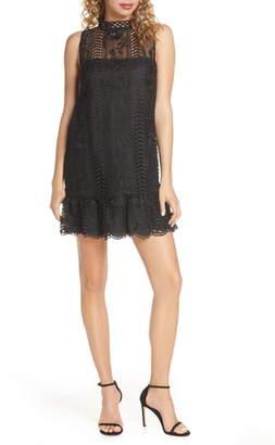 Bb Dakota Lace Dress Shopstyle