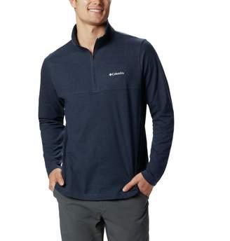 Columbia Men's Big and Tall Rugged Ridge Big & Tall 1/4 Zip Sweater