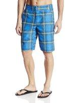Columbia Men's Waterton Hybrid Water Swim Short