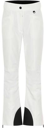 Moncler Windstopper flared ski pants