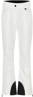 MONCLER GRENOBLE Windstopper flared ski pants