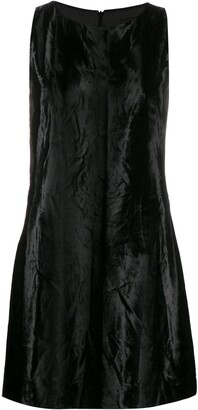Versace Pre Owned '1990s Shift Dress