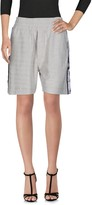James Long Bermudas