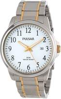 Pulsar Men's PS9163X Everyday Value Collection Watch
