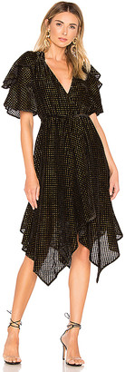 House Of Harlow x REVOLVE Cecilio Dress