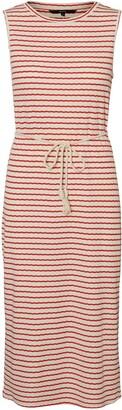 Vero Moda Sleeveless Knit Dress
