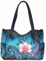 Anuschka Women's Medium Shoulder Bag