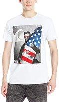 Quiksilver Men's Abe T-Shirt