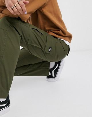 Dickies Edwardsport trousers in khaki