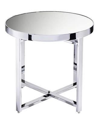 Marisota Ayla Mirrored Side Table