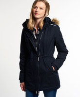 Superdry Microfibre Tall Windparka Jacket