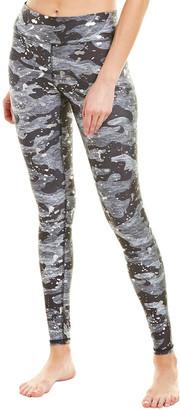 Terez Foil Printed Legging