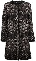 M Missoni Missoni Knitted Pattern Dress