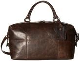 Frye Logan Overnight Satchel Handbags