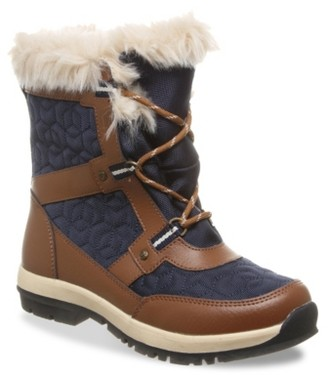 BearPaw Marina Snow Boot