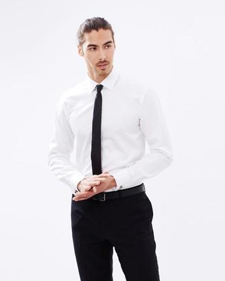 Bell & Barnett Duke Shirt White