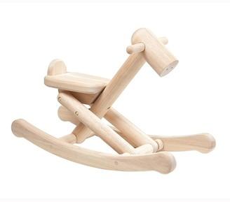 Pottery Barn Kids Plan Toys Foldable Rocking Horse