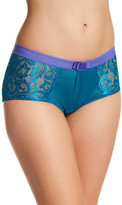 Felina Sophia Lace Brief