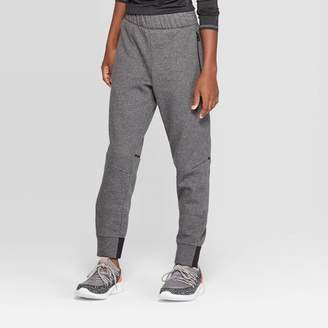Champion Boys' Victory Fleece Jogger Pants