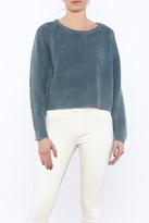Arc Kira Ribbed Sweater