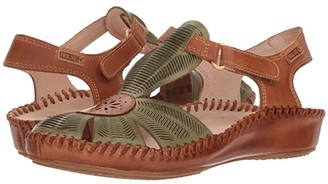 PIKOLINOS Puerto Vallarta 655-0575 (Cactus) Women's Sandals